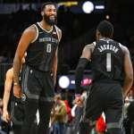 NBA》活塞德拉蒙德7000籃板達陣 老鷹楊恩齊名傳奇威爾金斯