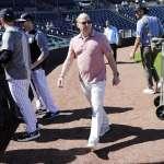 MLB》凱許曼堅持不簽馬查多 戰績若比去年差:請大家公審我!