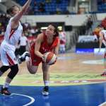 籃球》女子組奪冠熱門對決 永仁力退普門保住不敗金身