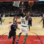 NBA》輸公牛後大放厥詞 厄文:我可讓綠衫軍在季後賽天下無敵!