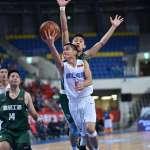 籃球》高錦瑋轟生涯新高31分 能仁延長賽力退南山
