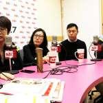 批國民黨要簽「投降協議」 李晏褣引美國智庫分析:台灣最大的敵人不是解放軍,而是內部瀰漫失敗主義