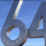 勿忘64!全球最大六四紀念碑在加州落成:紀念共產主義受難者的亡靈