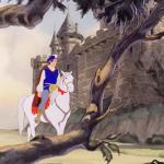 為何每個童話都有個騎馬閒晃的王子?揭中世紀王子的「真實日常」聽了超幻滅…
