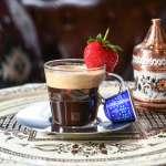 草莓、巧克力醬搭配咖啡也很對味!Nespresso 教你簡單做出特調口味