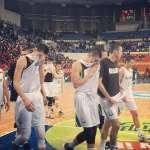 籃球》松山贏南山卻被淘汰 賽後球員哭成一片