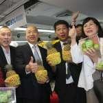韓國瑜出訪「東廠」全程盯?駐星代表處還原事實