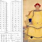 曾是大清朝的「國語」,現在成瀕臨絕種的語言…揭秘「滿文」曲折離奇的前世今生