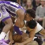 NBA》警殺黑人少年案過近1年 國王、公鹿合辦賽前論壇提點世人