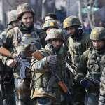 南亞核武強權衝突》「我們手中掌握的武器,能承擔誤判的代價嗎?」巴基斯坦總理呼籲印度回歸談判桌
