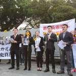 紀念二二八 新黨青年軍:多數白色恐怖受難英靈認同的祖國是中國