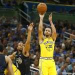 NBA》勇士末節領先雙位數卻被魔術逆轉 柯爾:柯瑞敗給自己