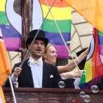同性伴侶制度不是婚姻平權 捷克布拉格帥哥市長力挺同婚合法化