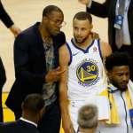 NBA》不是老王賣瓜 伊古達拉盛讚柯瑞:史上最棒射手