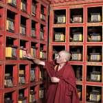 一座正在蘇醒的文史寶庫》布達拉宮古籍文獻保護利用工程進入籌備階段