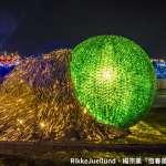 屏東燈會再創驕傲!台灣亮眼花燈「紅到國外去」,暑假要到丹麥、日本、馬來西亞展覽了!