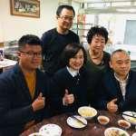 總鋪師女兒帶路嘗美食 4月舉辦「瓊瑤小說宴」