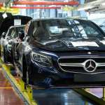 好日子到頭了?德國汽車產量今年恐大幅下降