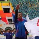 新北4,383名選手同臺競技 爭取108年全國賽代表權