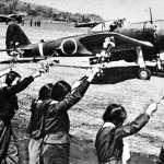 「若日本敗了,老婆會被強姦!」神風特攻之父讓4千日本青年送死、最後肚破腸流15小時而亡