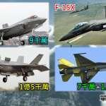 台灣買F-16V是被美國「敲盤子」?專家告訴大家軍購沒想像中簡單,而且強大的國防是和平的堅實後盾【影音】