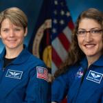 她與她的一小步,是全球女性的一大步!NASA將執行史上首次「全女性太空漫步任務」