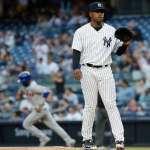 MLB》洋基先發輪值出現兩個大洞 假先發將在紐約上演?!