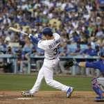 MLB》去年陷入打擊低潮 貝林格調整打擊姿勢再出發