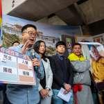 「人權沒有模糊空間!」綠營二度執政後首表態挺西藏 羅文嘉:歡迎達賴喇嘛訪台
