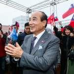 陳朝平觀點:候選人自信「穩贏」,你當選,台灣「穩贏」嗎?