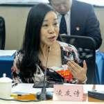 「台灣女孩」凌友詩被罰50萬要申訴 內政部回嗆:在中國可沒這機會
