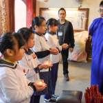 文昌帝君誕辰 宜蘭傳藝園區明後兩天穿學生制服免費入園