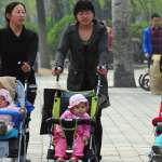 中國幼稚園新生人數大跌為哪樁?是生不起,還是養不起