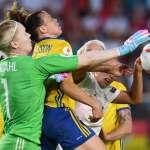 「足球不適合女性而且不應該受到鼓勵」女性球場征戰馳騁一百年 還在為性別平權奮戰!