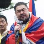 六四流亡領袖吾爾開希:台灣政治人物要跟北京簽「和平協議」,簡直愚蠢至極