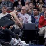 NBA》特克魯談坎特:恐怖組織的擁護者