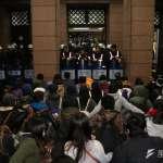 佔領行政院改判有罪關鍵曝光 高院:台灣法律無「公民不服從」概念