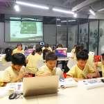 新北創新學習中心免費課程 教當直播網紅、做Line貼圖