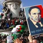 82歲的中風老總統終於認輸:布特佛利卡宣布放棄競選「五連任」,阿爾及利亞大選將延期舉行