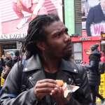紐約人超愛鳳梨酥!香酥口感配上酸甜滋味瞬間擄獲人心,街訪竟發現鳳梨酥不是台灣獨有?【影音】