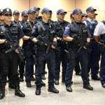 強化反恐!不只霹靂小組,機場航警配烏茲衝鋒槍即將成真