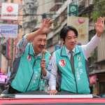 游盈隆專欄:春江水暖鴨先知,談今天四席立委補選