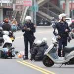 用路人注意!前5月逾1200人死於交通事故 9月全國同步路口大執法