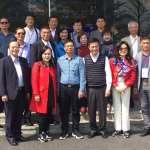 高市議長率廣東參訪團 觀摩珠海橫琴自貿區規劃館