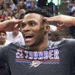NBA》威少對嗆球迷被開罰單 爵士教頭:希望事情有好的轉變