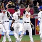 MLB》向831交易大限說掰掰 大聯盟季中交易只剩731
