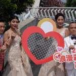 觀光局力推最新婚攝美拍景點 共創高雄浪漫詩篇