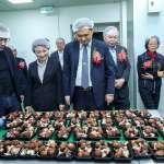 農民節表揚 鼓勵在地農業提升台中經濟發展
