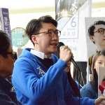 香港最糟的那天,卻是他成為英雄的那一天:從《地厚天高》看梁天琦的革命之路