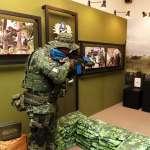 陸軍步兵為何無可取代?這個特展告訴你
